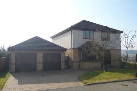 4 bedroom detached house to rent - Bucklerburn Park, Peterculter, AB14