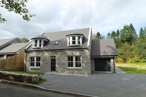 4 bedroom detached house to rent - Burnside Road, Peterculter, AB14