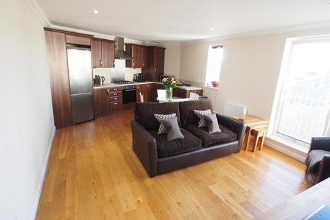 2 bedroom flat to rent - Broomhill Road, , AB10