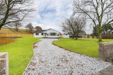 3 bedroom detached bungalow for sale - Broomfaulds, Glenorchard Road, Balmore, G64 4AJ