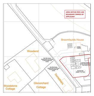 Plot for sale - PLOT OF LAND, Glenorchard Road, Balmore, G64 4AJ