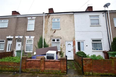 2 bedroom terraced house for sale - Willingham Street, Grimsby, Lincolnshire, DN32