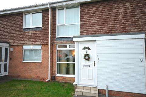 2 bedroom ground floor flat for sale - Lilac Grove, Chester Le Street, DH2