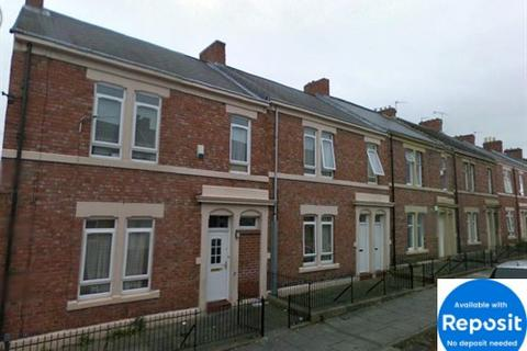 3 bedroom flat to rent - Northcote Street, Newcastle upon Tyne