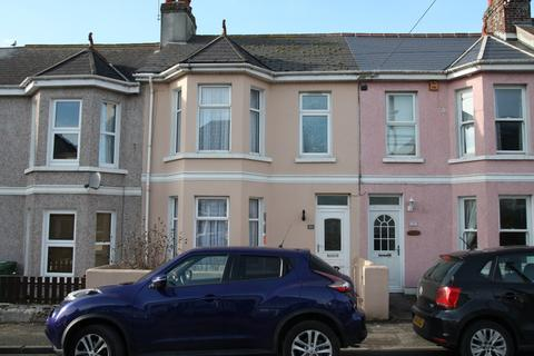 3 bedroom terraced house to rent - Oreston Road, Plymouth PL9