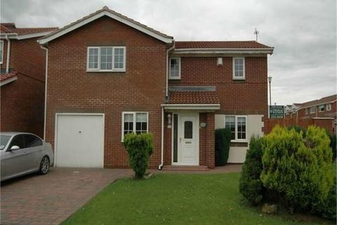 3 bedroom detached house to rent - Woburn Drive, Sunderland