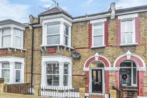 3 bedroom terraced house to rent - Chevening Road London SE10