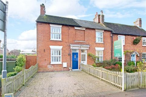3 bedroom end of terrace house for sale - London Road, Stony Stratford, Milton Keynes, Buckinghamshire, MK11