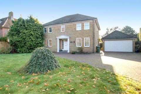 4 bedroom detached house for sale - Sea Lane Close, East Preston, Littlehampton, West Sussex, BN16