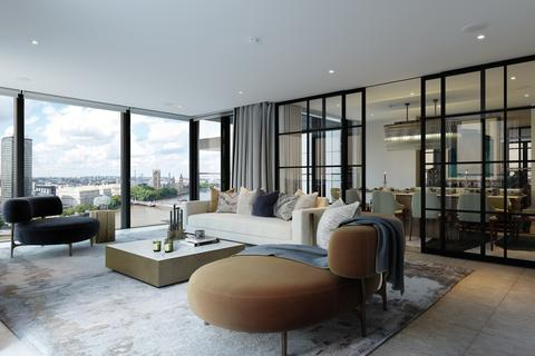 4 bedroom apartment for sale - The Clairmont, The Dumont, SE1