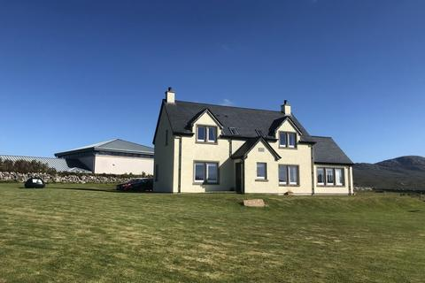 4 bedroom detached house for sale - Bae Seren, Smoo, Durness, Lairg IV27 4QA