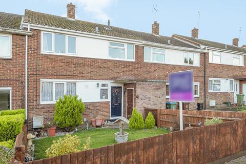 3 bedroom house for sale - North Aylesbury, Aylesbury, HP19