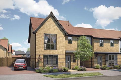 3 bedroom terraced house for sale - Biggs Lane, Arborfield Green, RG2