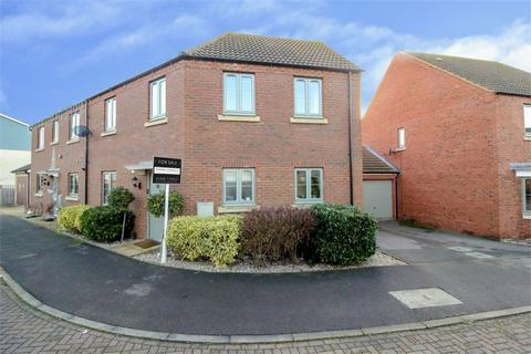 3 bedroom semi-detached house for sale - Fair Isle View, Oakridge Park, MILTON KEYNES, Buckinghamshire