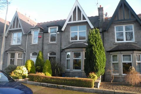 3 bedroom terraced house to rent - Woodstock Road, Aberdeen, AB15