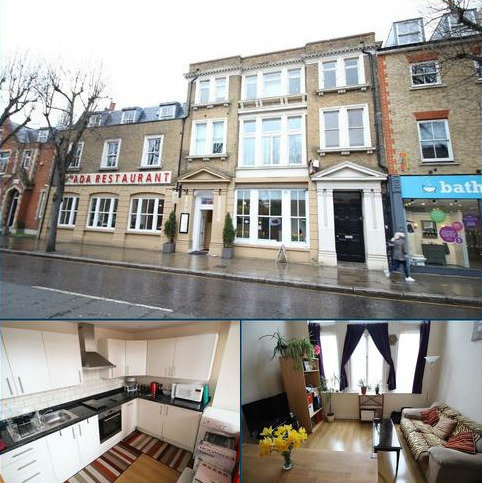 1 bedroom flat to rent - 41 Silver Street, Enfield, Middlesex