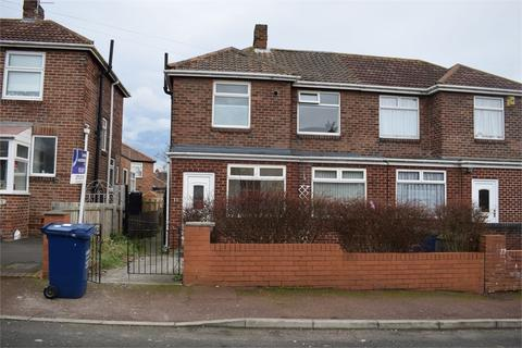 2 bedroom semi-detached house to rent - Highwood Road, Newcastle upon Tyne, Tyne and Wear