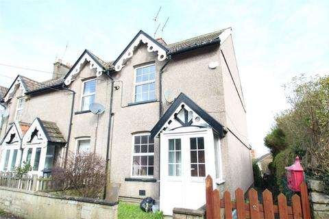 2 bedroom end of terrace house to rent - Highlands Road, Portishead, Bristol