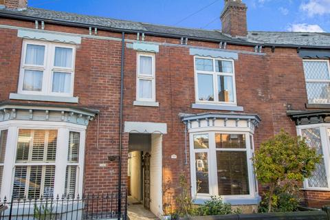 3 bedroom terraced house for sale - 144 South View Crescent, Nether Edge, S7 1DH