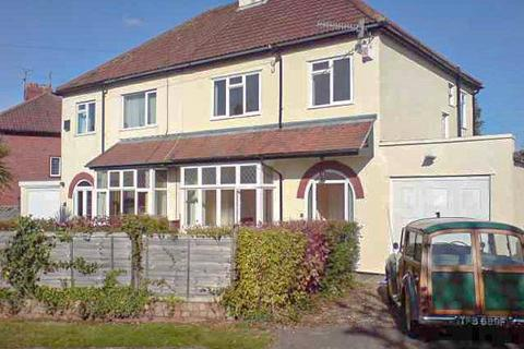 3 bedroom semi-detached house to rent - Newcombe Road, Westbury-On-Trym, Bristol, BS9