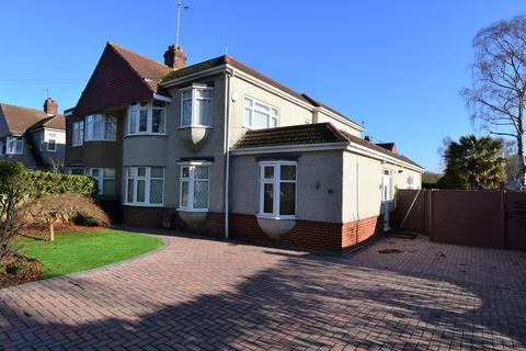 4 bedroom flat to rent - Marlborough Park Avenue Sidcup DA15