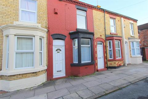 2 bedroom terraced house for sale - Millvale Street, Kensington, Liverpool