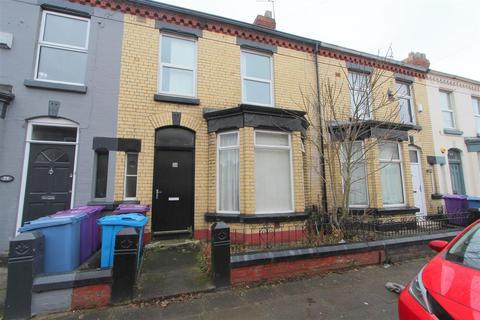 4 bedroom terraced house for sale - Brookdale Road, Wavertree, Liverpool
