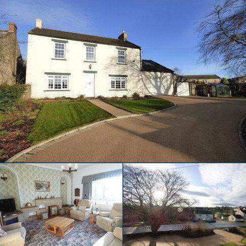 5 bedroom detached house for sale - Bellerby
