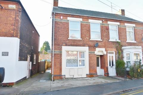 1 bedroom flat to rent - 8a Carlton Road, Boston, Lincs, PE21 8NS