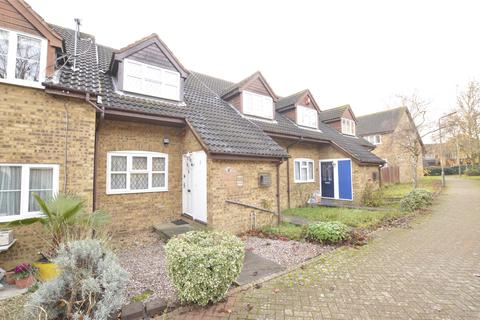2 bedroom terraced house for sale - Pendragon Walk, LONDON, NW9 7RR
