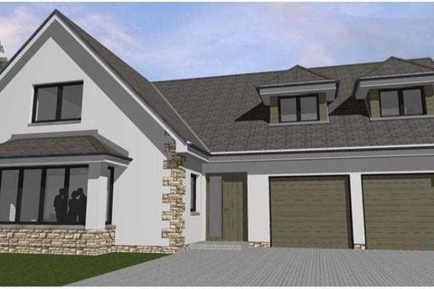 4 bedroom detached house for sale - Plot 3, The Meadows, Blairingone