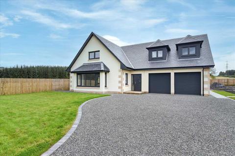 4 bedroom detached house for sale - Plot 2, The Meadows, Blairingone