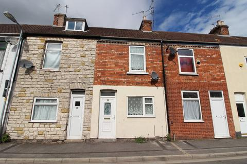 3 bedroom terraced house to rent - Linden Terrace, Gainsborough