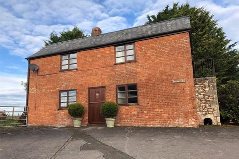 3 bedroom detached house to rent - Westford Farm, Wellington
