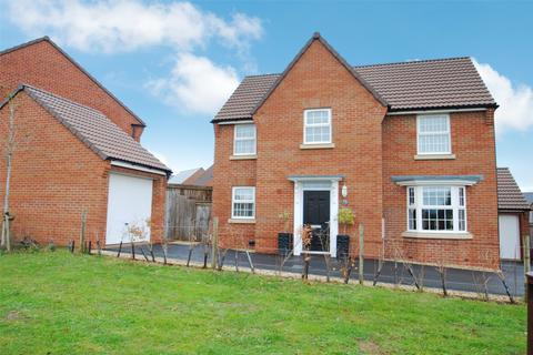 4 bedroom detached house for sale - Port Stanley Close, Norton Fitzwarren