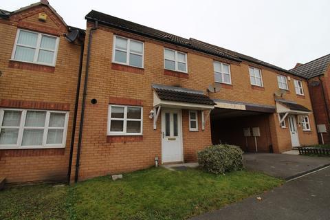 4 bedroom semi-detached house to rent - Edmonstone Crescent, Bestwood