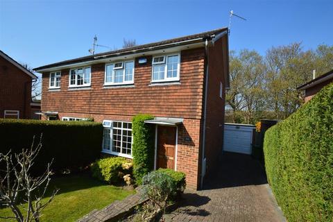 3 bedroom semi-detached house to rent - Impala Gardens, Tunbridge Wells, Kent