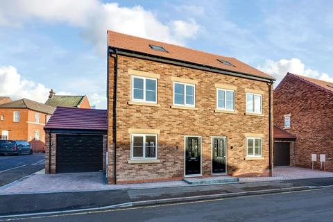3 bedroom semi-detached house for sale - Bear Tree Road, Parkgate