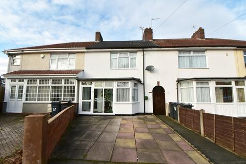 2 bedroom terraced house for sale - Arcot Road, Hall Green