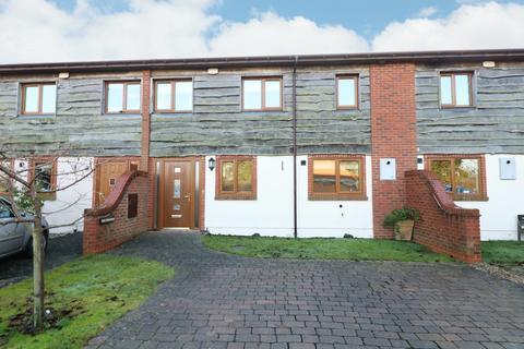 4 bedroom barn conversion for sale - Billesley Lane, Alvechurch