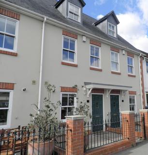 3 bedroom townhouse to rent - Banbury Road, Kidlington
