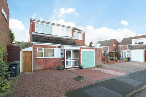 3 bedroom detached house for sale - Hampton Magna, Warwick