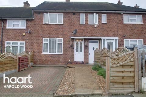 2 bedroom terraced house for sale - Dorking Road, Harold Hill, RM3 9AE