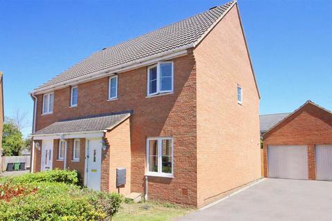 3 bedroom semi-detached house to rent - Westbury, Wiltshire
