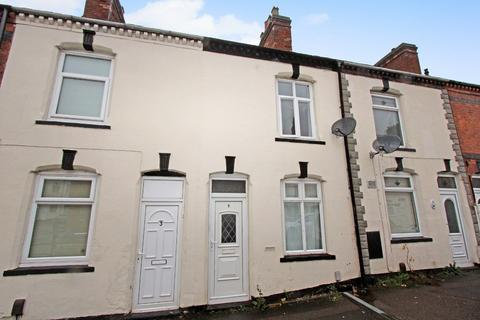 2 bedroom terraced house for sale - Cross Street, Kettlebrook
