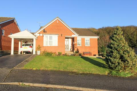 3 bedroom detached bungalow for sale - Rykneld Rise, Wingerworth, Chesterfield