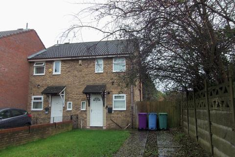 2 bedroom semi-detached house to rent - Critchley Road, Speke