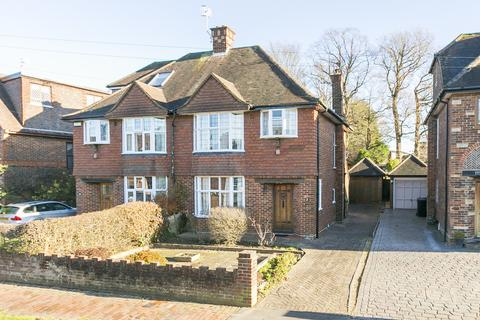3 bedroom semi-detached house for sale - Longmeads, Tunbridge Wells