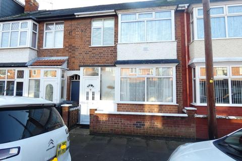 3 bedroom terraced house for sale - Prestwold Road, Humberstone , Leicester