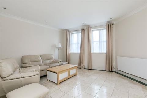 2 bedroom flat to rent - King Henrys Reach, Manbre Road, London